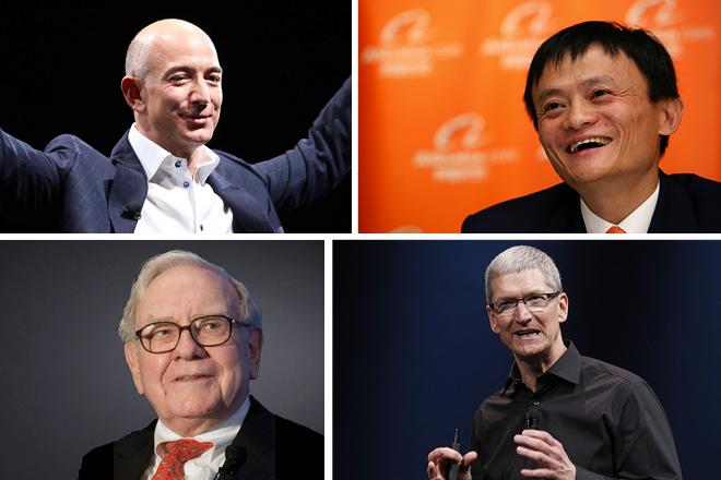 Επιχειρηματίες 2014 «καρατίων»