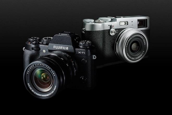 Οι «ιστορικές μηχανές» της Fujifilm