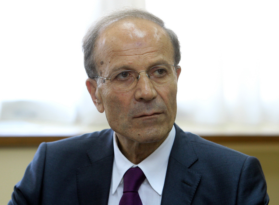 Υπηρεσιακός υπουργός Εσωτερικών ο Μιχάλης Θεοχαρίδης