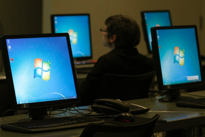 Φτηνοί ηλεκτρονικοί υπολογιστές;