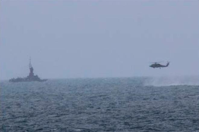 Στον βυθό της Θάλασσας της Ιάβας το αγνοούμενο αεροσκάφος της AirAsia