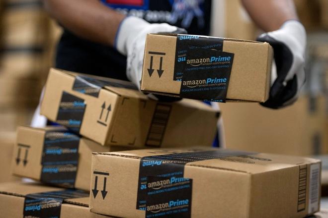 Η Amazon σε… prime πωλήσεις!
