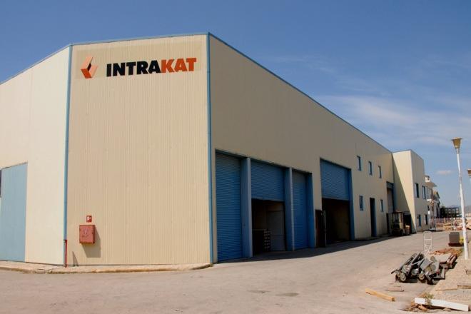 Αυξημένες πωλήσεις και ζημιές για τον όμιλο Intrakat το α' εξάμηνο