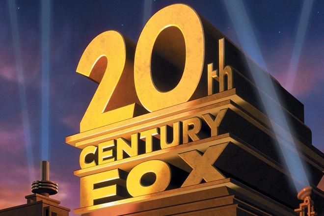 Χρυσό αποδείχτηκε το 2014 για την 20th Century Fox