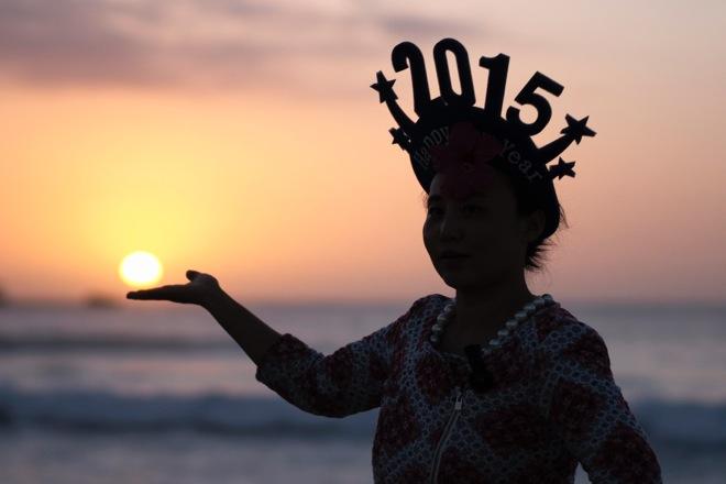 Τα καλύτερα μέρη να ταξιδέψετε το 2015