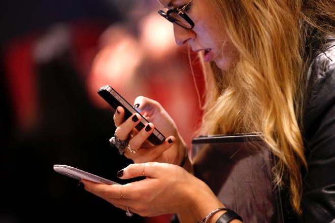 Smartphones: Η μεγαλύτερη μείωση σε πωλήσεις στην ιστορία