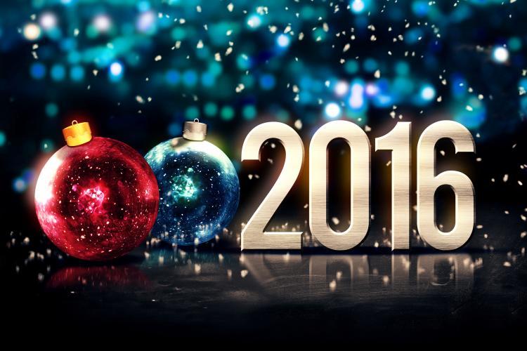 Σοφά λόγια για τη νέα χρονιά