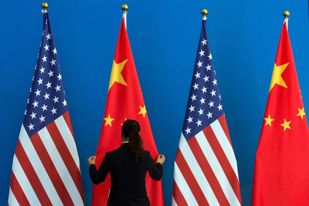 Πιθανή η καθυστέρηση στην υπογραφή της εμπορικής συμφωνίας ΗΠΑ-Κίνας