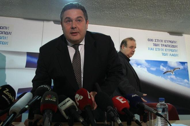 «Η Ελλάδα είναι ασφαλής από τυχόν επιθέσεις»