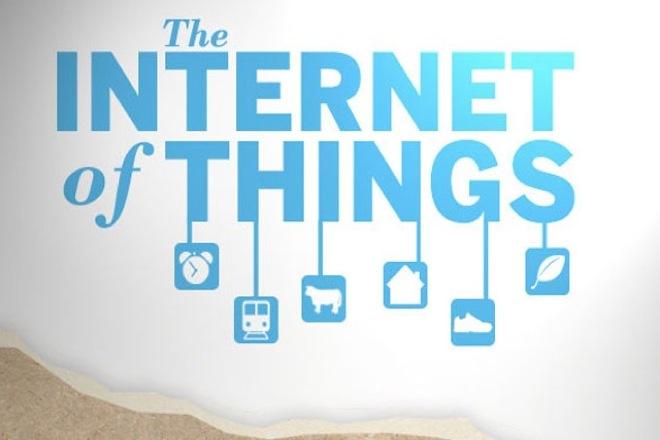 Περισσότερο από μισό τρισ. δολάρια θα επενδύσουν οι μεγάλες εταιρείες για το Internet of Things