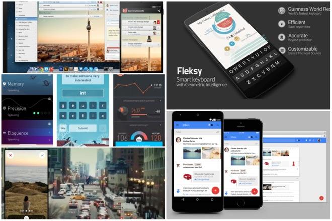 Τα mobile apps που ξεχώρισαν το 2014