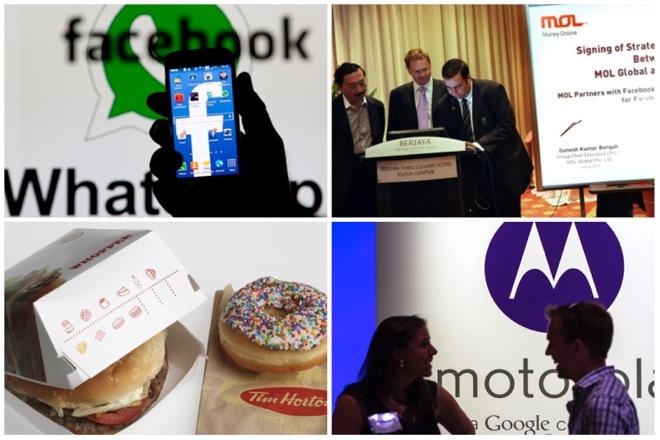 Τέσσερα deals «παράδειγμα προς αποφυγή» για το 2015