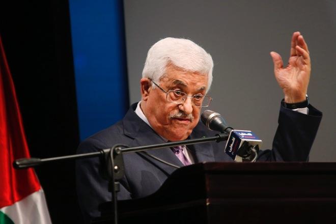 Την πόρτα του ΟΗΕ σκέφτεται να «ξαναχτυπήσει» η ηγεσία της Παλαιστίνης