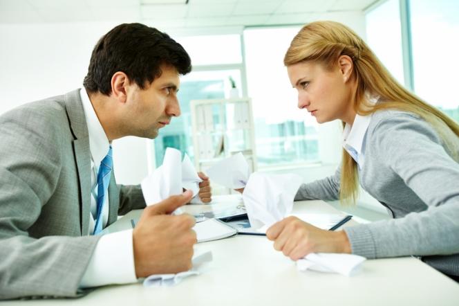 Διαφωνείτε με το αφεντικό σας; Κανένα πρόβλημα!