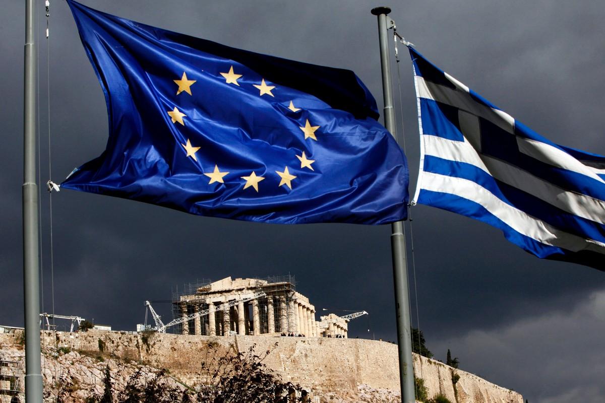 Εξάμηνη παράταση του προγράμματος στήριξης για την Ελλάδα εξετάζει η Ευρωζώνη