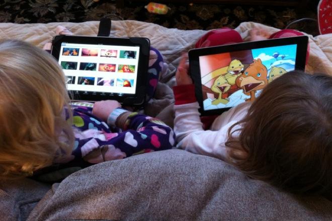 Έξι στα δέκα παιδιά έως 10 ετών στην Ελλάδα έχουν πρόσβαση στο διαδίκτυο