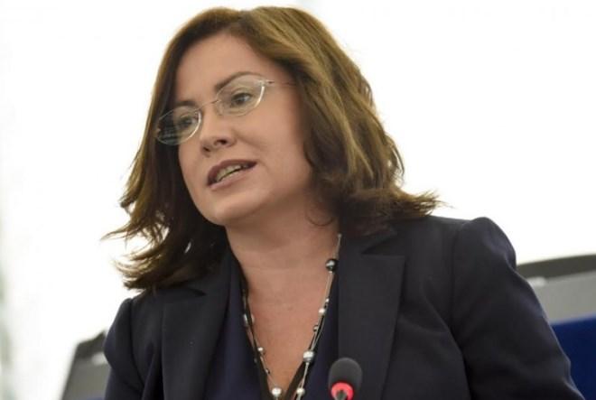 Εκπρόσωπος Τύπου της ΝΔ η Μαρία Σπυράκη