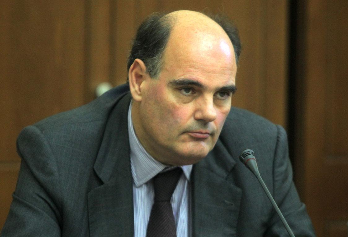 Στο ψηφοδέλτιο Επικρατείας της ΝΔ ο Φορτσάκης;