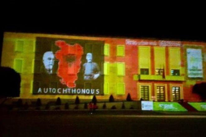O Αλβανός πρωθυπουργός ονειρεύεται την «Μεγάλη Αλβανία»