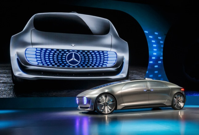 Ηλεκτρικές εκδόσεις σε όλα τα Mercedes-Benz ως το 2022