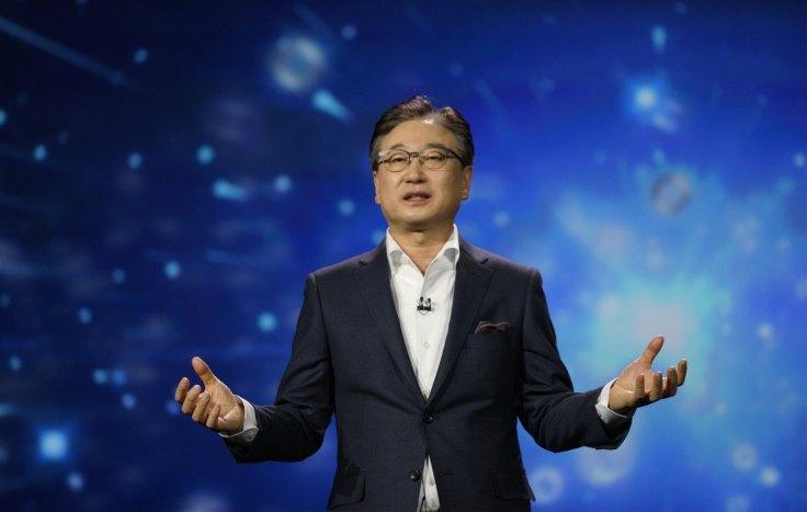 Samsung: Το IoT θα μεταμορφώσει την κοινωνία