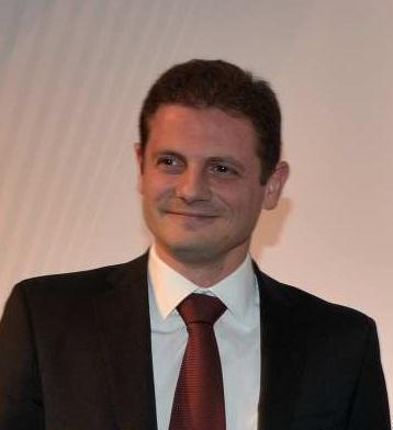 O Διευθύνων Σύμβουλος της Astir Vitogiannis, Στέλιος Βυτόγιαννης.