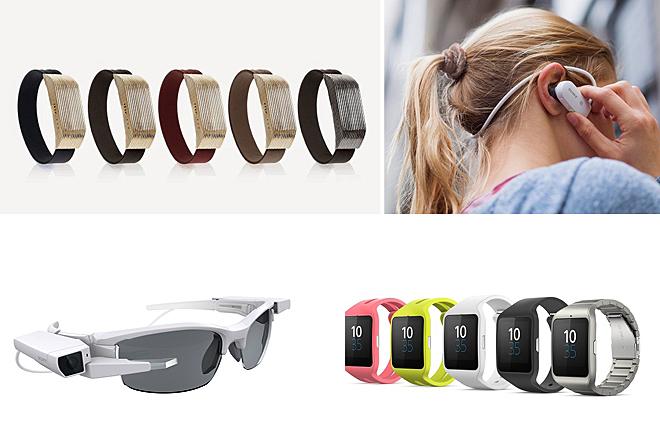 Νέα εμπειρία SmartWear από την Sony