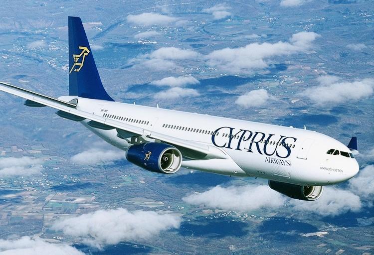 Ταφόπλακα για τις Κυπριακές αερογραμμές