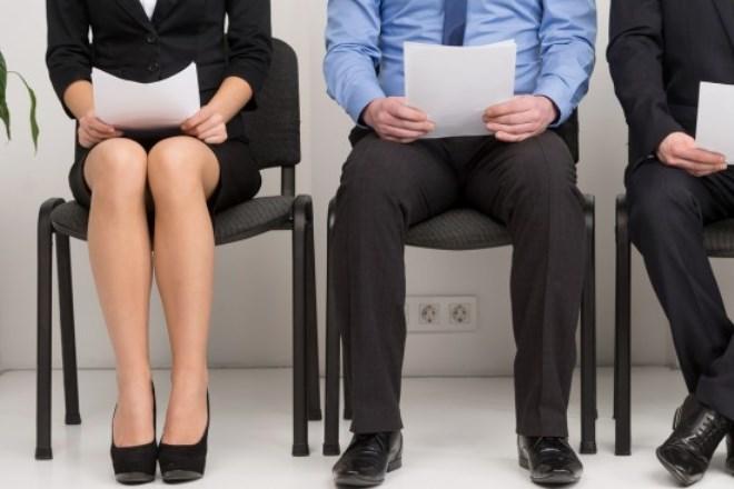Τι είναι πιο σημαντικό απ' την εξυπνάδα σας σε μια συνέντευξη