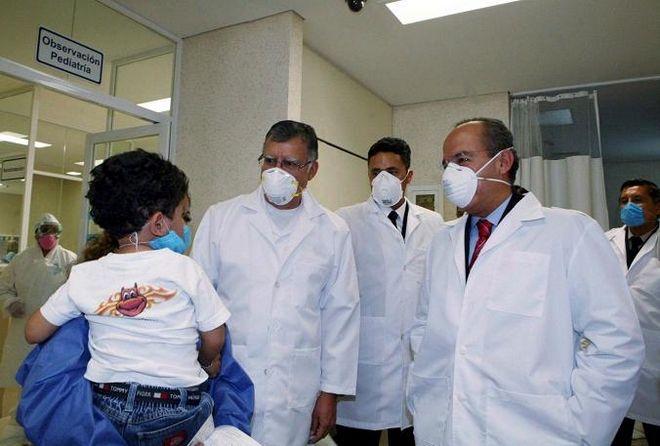 Κύμα γρίπης σαρώνει την Ελλάδα