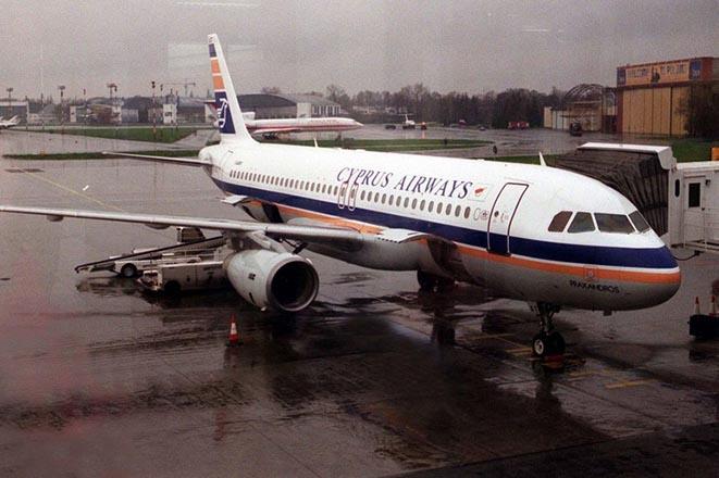 Η Λευκωσία εξετάζει το ενδεχόμενο νέας αεροπορικής εταιρείας