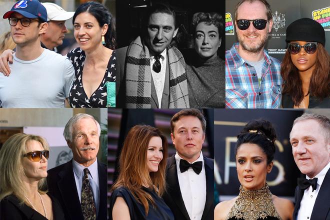 Όταν οι celebrities συνάντησαν τους διευθύνοντες συμβούλους