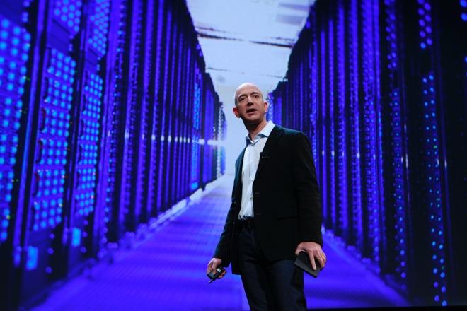 Το 2015 θα παραμείνει η «χρονιά της Amazon»