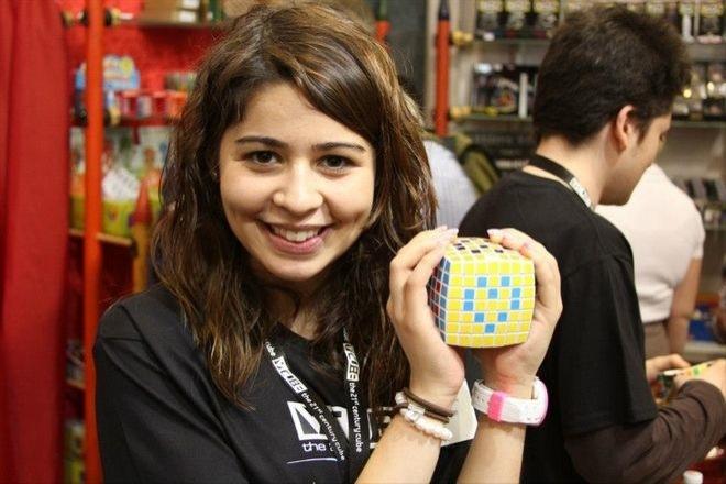 V-Cube: Από την Κόρινθο σε 105 χώρες