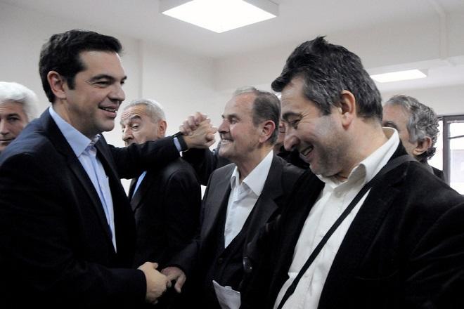 Αποκατάσταση των αδικιών για τους ομογενείς υπόσχεται ο ΣΥΡΙΖΑ