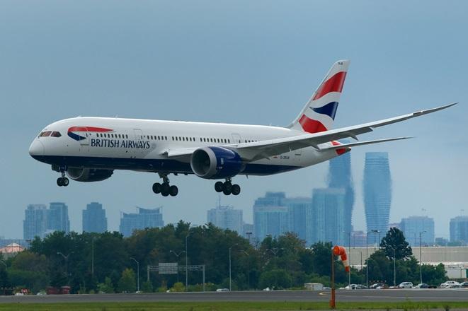 Επανέρχονται σταδιακά οι πτήσεις της  British Airways