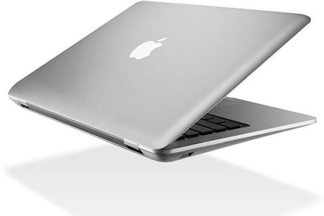Η Apple ετοιμάζει ακόμα λεπτότερο MacBook Air