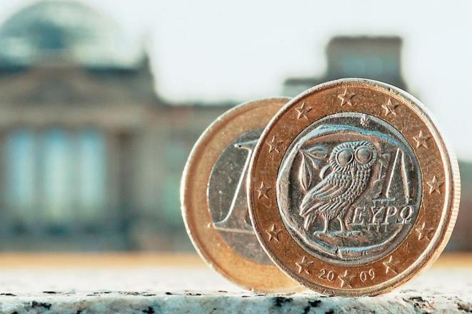 """EBRD: «Δεν υπάρχει """"πάγωμα"""" για την Ελλάδα»"""