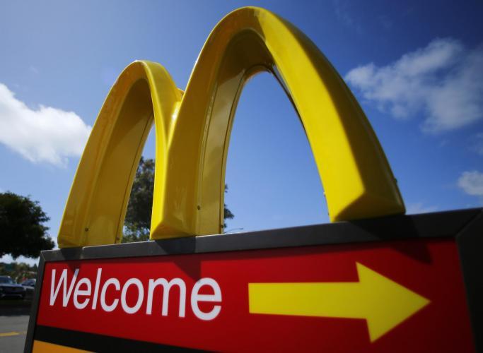 Σοβαροί μπελάδες για τα McDonald's στην Ινδία