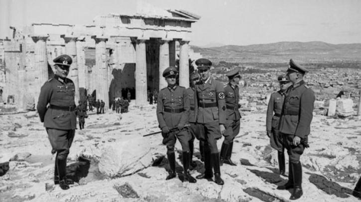 Απόρρητη έκθεση στα χέρια της κυβέρνησης: Πόσα χρωστάει η Γερμανία στην Ελλάδα;