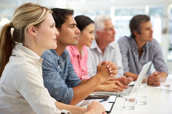 Πώς να αυξήσετε την ικανοποίηση των εργαζομένων σας