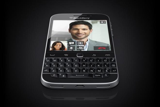 Η αντεπίθεση της BlackBerry