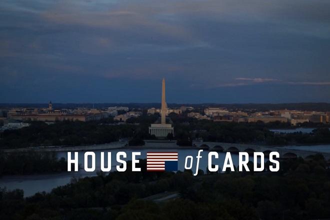 House of Cards: Τι απαντάει η Netflix για την καταλάθος(;) διαρροή της 3ης σεζόν