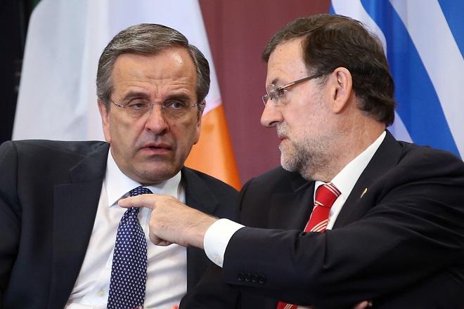 Στην Αθήνα αύριο ο Ισπανός πρωθυπουργός