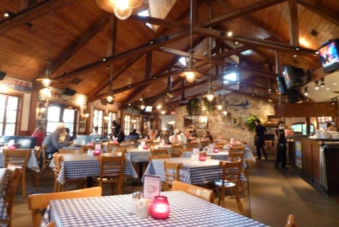 Εκατό εστιατόρια στις ΗΠΑ στα χέρια Ελλήνων ομογενών!