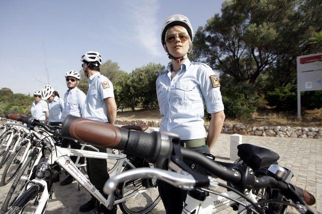 Εγκρίθηκε η επανίδρυση της Δημοτικής Αστυνομίας