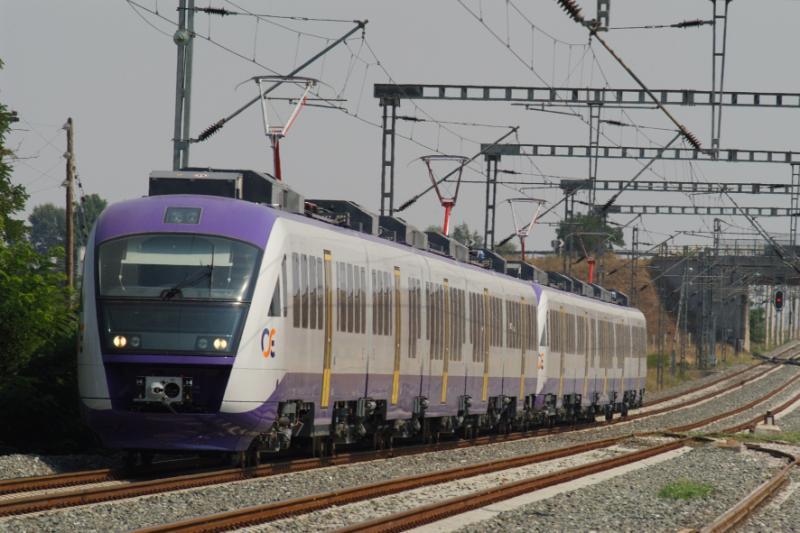 Έκπτωση 30% σε όσους ταξιδέψουν με τρένο στις εκλογές