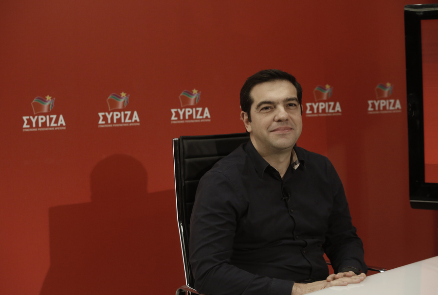 Κείμενο υπέρ του ΣΥΡΙΖΑ από διανοούμενους και πολιτικούς του Βελγίου