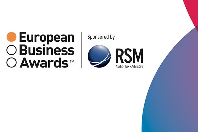 Έξι ελληνικές επιχειρήσεις στον τελικό των European Business Awards 2016/17