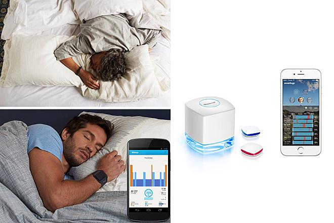 Οι εφαρμογές που θα σας βοηθήσουν να κοιμηθείτε